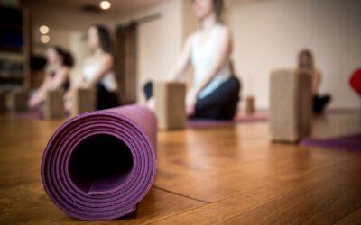 Intro To Yoga Series