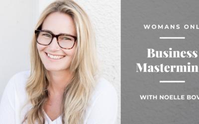 Women's Business Mastermind