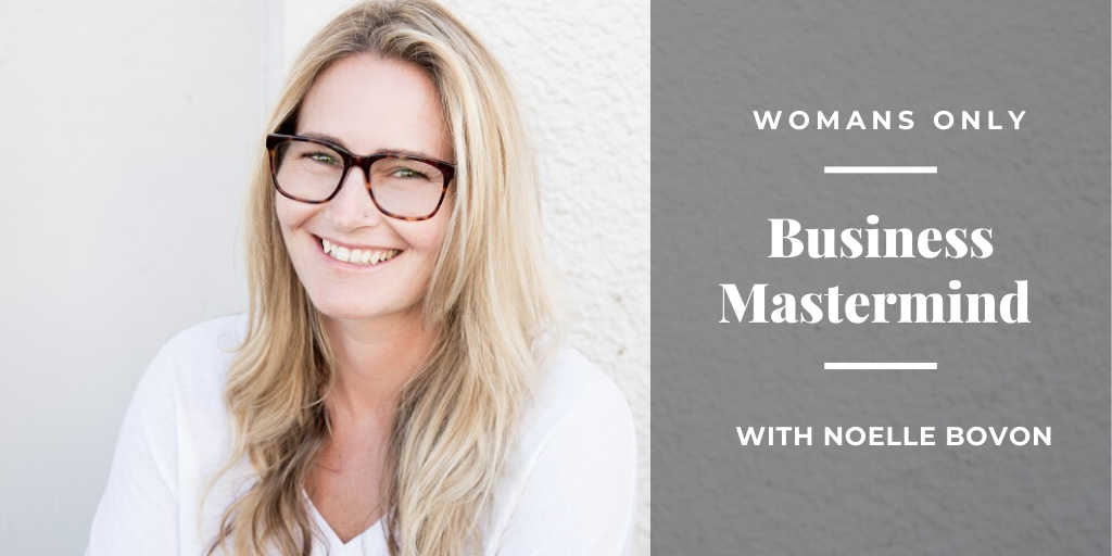 Woman's Business Mastermind