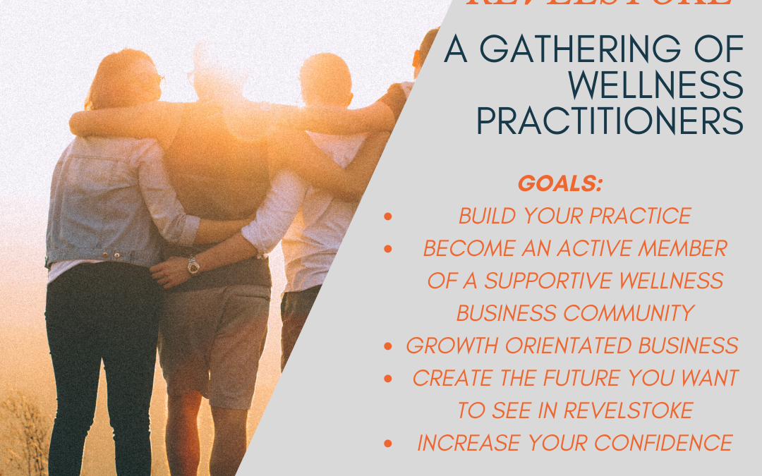 Gathering Of Wellness Practitioners