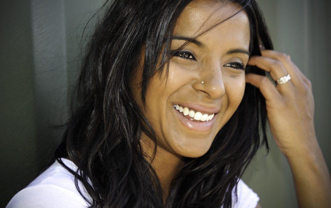 Tricia Khan